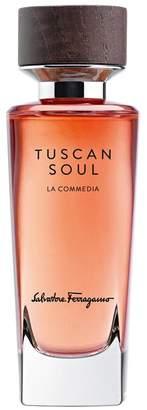 Salvatore Ferragamo Tuscan Soul Quintessential La Commedia (Eau de Toilette)