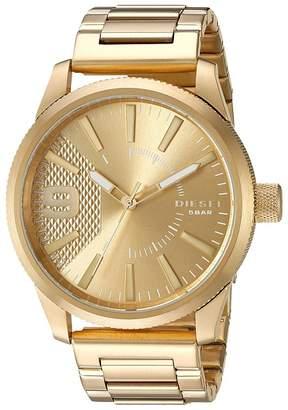 Diesel Rasp - DZ1761 Watches