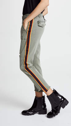 Pam & Gela Side Stripe Pants