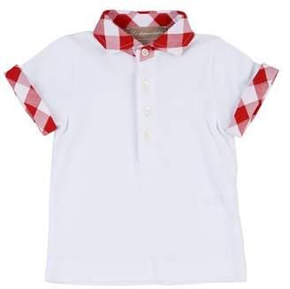 La Stupenderia Polo shirt