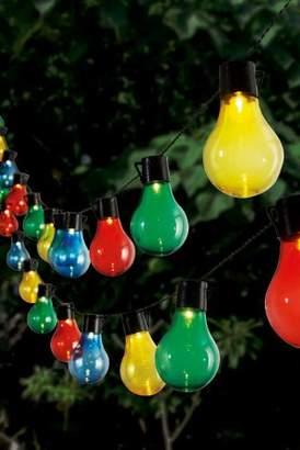 Next Mains Powered 40 Festoon Lights