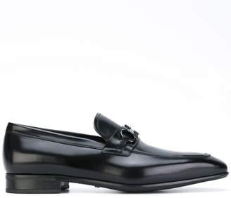 Salvatore Ferragamo 'Dinamo' loafers