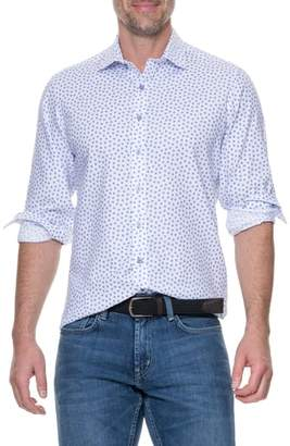 Rodd & Gunn Drummond Regular Fit Sport Shirt