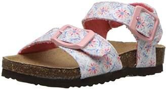 Joules Girls' BABYTIPYTOES Sandal
