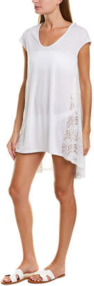 Jordan Taylor Crocheted Cover-Up Dress