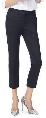 NYDJ Everyday Straight Crop Pants