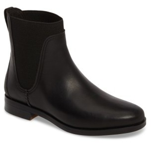 Women's Timberland Somers Falls Water Resistant Chelsea Boot $149.95 thestylecure.com
