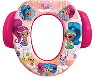 Nickelodeon Shimmer and Shine Genie's Divine Soft Potty Seat