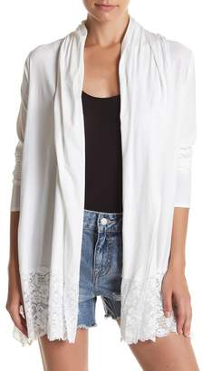 HAH | Hot-As-Hell Cocktail Cardigan