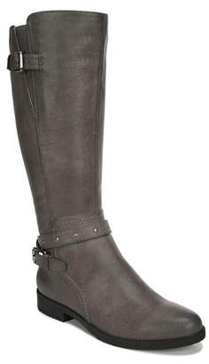 Naturalizer SOUL Vikki Buckle Riding Boot - Wide Width & Wide Calf Available