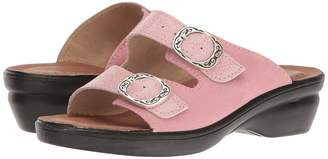 Spring Step Coast Women's Shoes