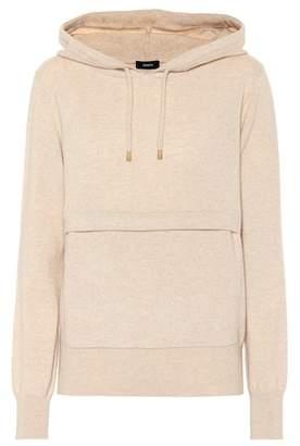 Joseph Cashmere hoodie