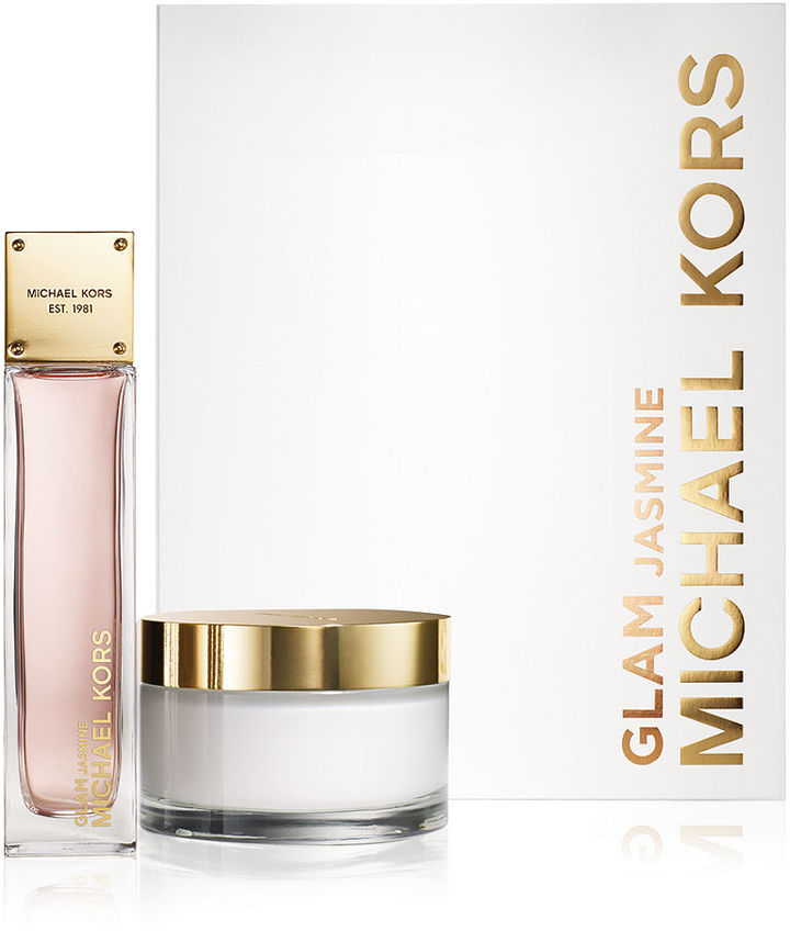 Michael Kors Glam Collection Gift Set