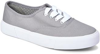 Gray Lopro Platform Sneaker $19.95 thestylecure.com