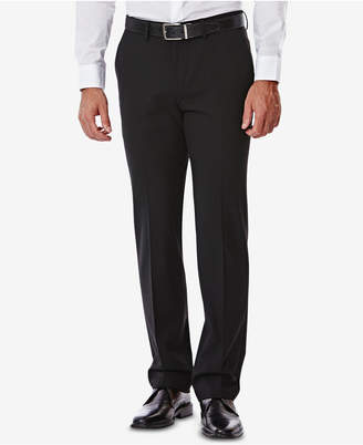 Haggar J.m. Men's Slim-Fit 4-Way Stretch Suit Pants