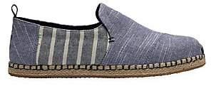 Toms Men's Deconstructed Alpargata Canvas Sneakers