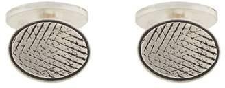Werkstatt:Munchen iron traces cuff-links