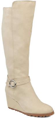 Journee Collection Women Comfort Extra Wide Calf Veronica Boot Women Shoes