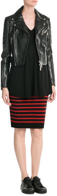 DKNYDKNY Oversized Wool Pullover