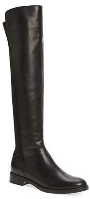 Blondo Olivia Waterproof Leather Knee High Boot