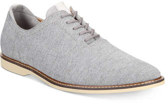 cf7f4a8e8c70 Bar III Men Dylan Lace-Up Oxfords