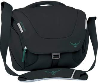Osprey Packs FlapJill Mini 9L Messenger Bag