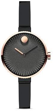 Movado BOLD Edge Bangle Watch, 28mm