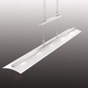 Höhenverstellbare LED-Hängeleuchte Lina