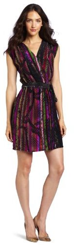 Charlie Jade Women's April Dress
