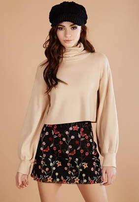 Donna Mizani Donya Sweater