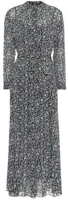 Etoile Isabel Marant Isabel Marant, Étoile Joly printed maxi dress