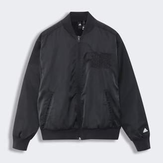 adidas (アディダス) - ISC ボンバージャケット
