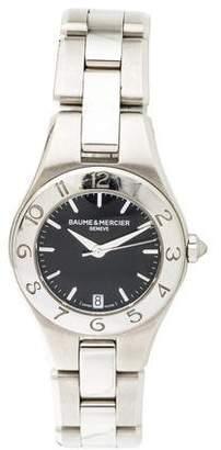 Baume & Mercier Linea Watch