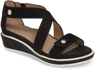 Bettye Muller Concepts Tobi Wedge Sandal