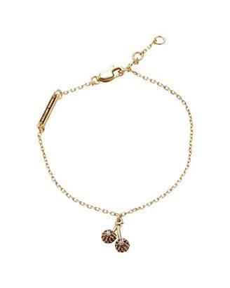 Marc by Marc Jacobs Jewelry Cherry Chain Bracelet