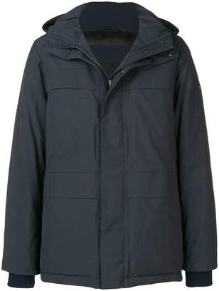 Tatras padded technical jacket