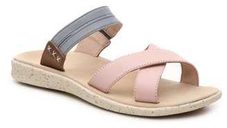 Superfeet Laurel Flat Sandal