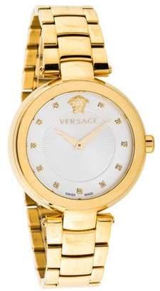 Versace Mystique Watch