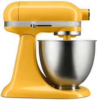 KitchenAid Artisan Mini Tilt-Head Stand Mixer, 3.5 qt.