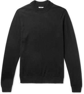 NN07 Martin Merino Wool Sweater