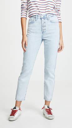 Lee Vintage Modern Straight Leg Jeans