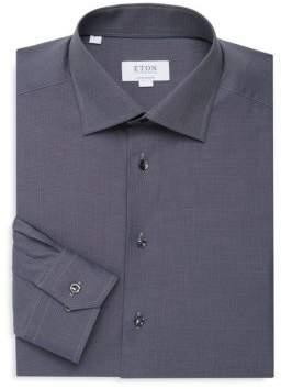 Eton Contemporary-Fit Classic Dress Shirt