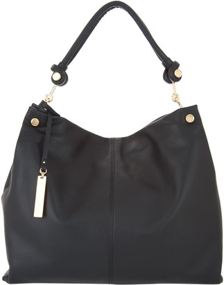 dc12e29b06 Vince Camuto Leather Hobo Handbag - Ruell