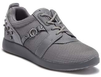 G by Guess Mesh Lace-Up Sneaker