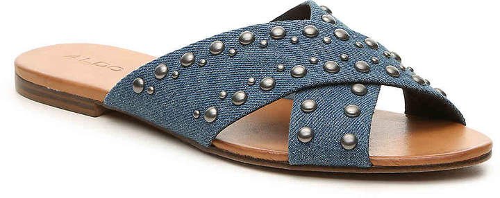 Aldo Women's Roquet Flat Sandal