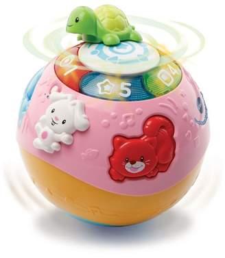 Vtech Baby - Crawl & Learn Bright Lights Ball Pink