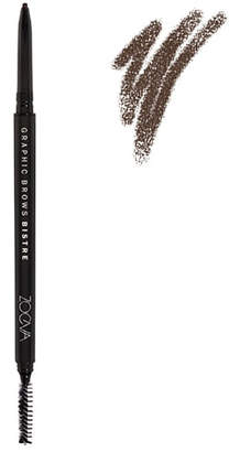 Zoeva Graphic Brows - Bistre