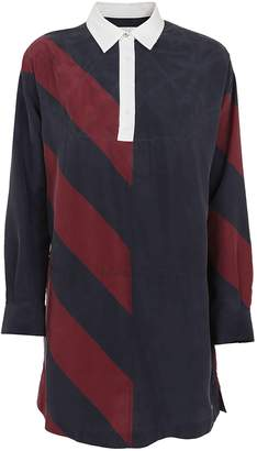 Tommy Hilfiger Icons Rugby Stripe Dress