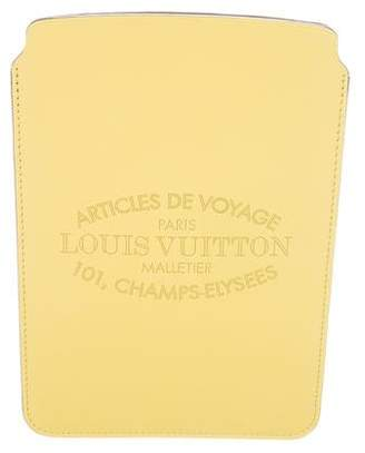 Louis Vuitton iPad Mini Soft Case