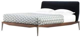 Matthew Hilton De La Espada Bretton king size bed frame